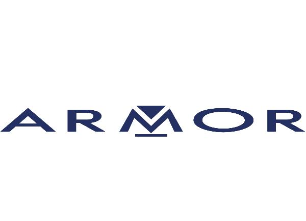 logo de Armor