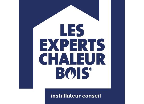 logo des Experts chaleur bois